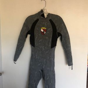 Body glove men's wetsuit size Small